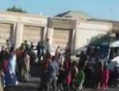 صور.. أهالى سفاجا يحتفلون بالمولد النبوى ورئيس المدينة يزور المرضى