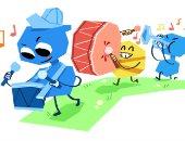 """تأكيدا على حق الصغار فى طفولة مبهجة.. """"جوجل"""" يحتفل باليوم العالمى للطفل"""