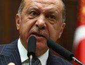 """فيديو.. اضحك مع أردوغان.. يهدد الأكراد بالهلاك ويطالب أمريكا بـ""""حمايته"""""""