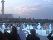 صور تذكارية ودعوة لتدشين تحالف عالمى دائم فى ختام ملتقى الأديان بالإمارات