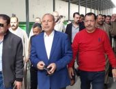 محافظة القاهرة: تسكين 225 بائع بسوق المنهل فى مدينة نصر