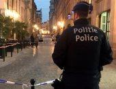 احتجاز رجل فى بلجيكا للاشتباه بتخطيطه لمهاجمة السفارة الأمريكية