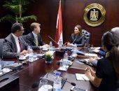 بعثة البنك الدولى: دعم كامل لمصر فى مشروعات البنية الأساسية