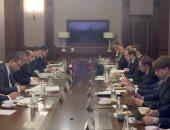 تفاصيل مباحثات وزير التجارة مع نظيره الروسى لتعزيز الشراكة الإستراتيجية
