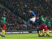 كل اهداف الثلاثاء.. البرازيل وفرنسا وإيطاليا يسجلون