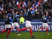 فرنسا تغسل أحزان الخروج الأوروبي بفوز معنوى على أوروجواي.. فيديو