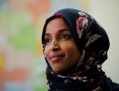 رئيسة مجلس النواب الأمريكى تطلب حماية نائبة مسلمة بسبب تغريدة لترامب
