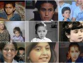 فى يوم الطفل.. تعرف على أبرز 10 نجوم بدأوا الحياة الفنية فى سن الطفولة