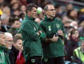 انفصال أونيل وروي كين عن منتخب أيرلندا بعد سلسلة نتائج كارثية