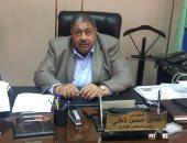 """شركة صرف صحى القاهرة تتعاقد مع """"الإنتاج الحربى"""" لتركيب قطع موفرة للمياه"""