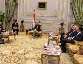 رئيس لجنة شنغهاى بالمؤتمر الشعبى: نسعى لدفع الشركات الصينية للاستثمار بمصر