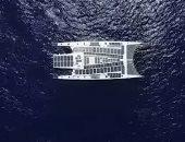 نقل ألمانية قائدة سفينة لإنقاذ المهاجرين إلى مكان سرى بعد تهديدات