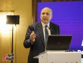 صور ..عادل عدوى : مصر من أعلى الدول فى معدلات الولادة القيصرية
