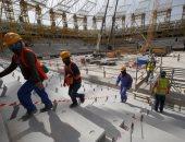 """""""قطريليكس"""": عقارات كأس العالم 2020 تستنزف أموال قطر.. فيديو"""