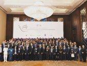 مسئول أممى: نشكر الحكومة المصرية على مساهماتها المتواصلة بعمليات حفظ السلام