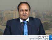 جمال الشاعر: التليفزيون مازال مؤثرا فى منطقتنا العربية وعلينا تطويره