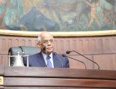 """رئيس البرلمان لـ""""أبطال الأولمبياد"""": البعض استعجل ثمار التنمية وسنجنيها قريبا"""