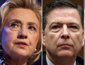 نيويورك تايمز: محامو البيت الأبيض حذروا ترامب من فتح تحقيق مع هيلارى كلينتون