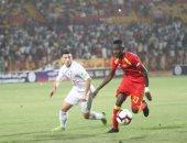 المريخ السودانى يقترب من ربع نهائي البطولة العربية برباعية فى اتحاد الجزائر