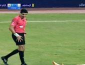 فيديو.. مش هتقدر تغمض عينيك مع حكام الدورى المصرى