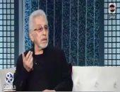 المخرج على عبد الخالق: هناك عزوف كبير عن أنشطة الثقافة وفعالياتها