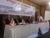 جامعة أسيوط تختتم مؤتمرها الدولى التاسع لصناعة السكر بمشاركة 14 دولة