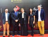 """نفاد تذاكر الفيلم المكسيكى """"روما"""" ضمن عروض مهرجان القاهرة السينمائى"""