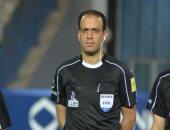 استبعاد محمد الحنفى و إبراهيم نور الدين من إدارة مباريات الدورى