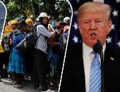 واشنطن بوست: بدء عودة مهاجرين على الحدود الأمريكية إلى بلدانهم
