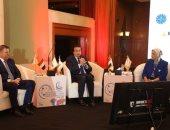 وزير التعليم العالى يفتتح المؤتمر الدولى الخامس لقسم علاج الأورام بطب عين شمس