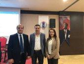 مصر تفوز بعضوية المكتب التنفيذى لاتحاد البحر المتوسط للجمباز