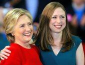 """هيلارى كلينتون: """"استمرار زواجى بـ""""بيل"""" كان أشجع قرار اتخذته"""""""