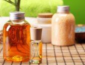 زيت الزيتون والعسل الخام للعناية بالجسم