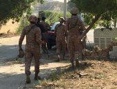 إصابة 12 شخصا جراء انفجار بمخبز فى مدينة لاهور الباكستانية