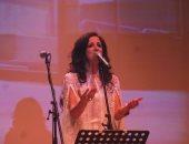 """ارقص بخفة ودلع.. تانيا صالح تخطف قلوب المغاربة فى مهرجان فيزا فور ميوزيك """"صور"""""""