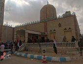 """ذكرى حادث الروضة الإرهابي.. 305 شهداء في """"مجزرة المسجد"""" 25 نوفمبر 2017"""