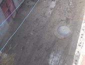 قارئ يشكو إلى محافظ كفر الشيخ ويطالب بتركيب مصافى لمياه الأمطار