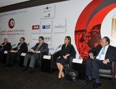 وفد غرفة مواد البناء يشارك بملتقى الأعمال المصرى اللبنانى الرابع ببيروت