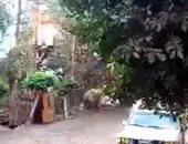 أهالى قرية مسجد وصيف بالغربية يناشدون المسئولين لتغيير محول كهرباء