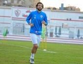 جروس يستبعد محمود علاء ويضم 20 لاعبًا لمواجهة الطلائع