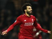 محمد صلاح يسجل أول أهداف ليفربول ضد برايتون.. فيديو