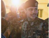 وزارة الشباب الأردنية تهنئ ولى العهد بترقيته لرتبة ملازم أول
