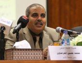 رئيس جامعة الأزهر يرد على حسين عويضة :لا يوجد إخوان فى هيئة التدريس