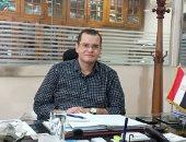 مسؤول باتحاد الصناعات يبحث مع سفير بيلاروسيا تعزيز التبادل التجارى