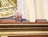 """رئيس البرلمان متحدثا للشهيد ساطع النعمانى: """"لن ننساك أنت والشهداء"""""""