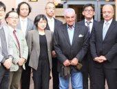 """السفارة المصرية فى طوكيو تعلن تشكيل """"مجلس علماء المصريات فى اليابان"""""""