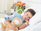 تطوير فحص دم جديد لتشخيص مرض كبد الأطفال
