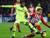 برشلونة يعلن غياب رافينيا 6 أشهر بعد الخضوع لجراحة في الركبة
