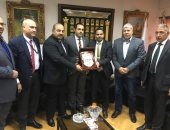 رئيس لجنة الشباب والرياضة بالبرلمان: لا يمكن أن نعرض الرياضة المصرية للإيقاف
