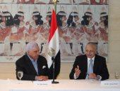 """سفارة مصر لدى طوكيو تنظم محاضرة لـ""""حواس"""" مع أساتذة علم المصريات بالجامعات اليابانية"""